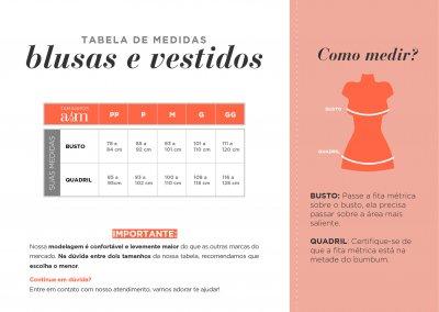 tabela_blusas e vestidos
